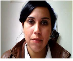 Nombre Yohanna Paola Porflidtt Cofré